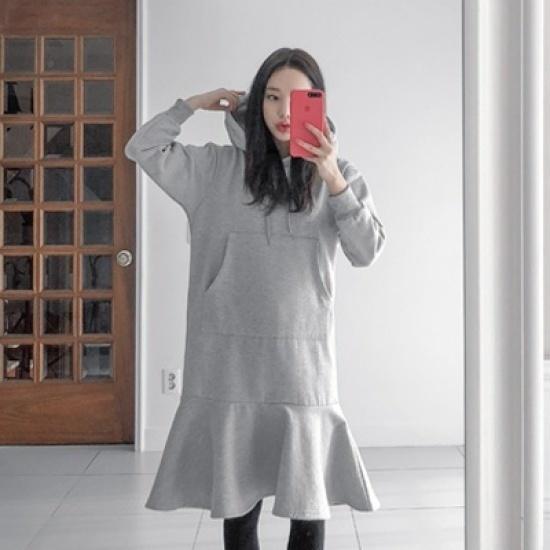クムチダブルラック行き来するようにクムチSHDR seriesのチュニックワンピース 塔/袖なしのワンピース/ 韓国ファッション