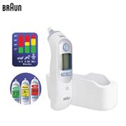 【百靈 Braun】ThermoScan 7 IRT6520電子耳溫槍 / 年齡精密技術 / 一次性過濾器