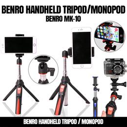 Consumer Electronics Gizcam Travel Monopod Professional Phone Camera Universal Aluminum Alloy Tripod Stand Photography 3-legged Outdoor