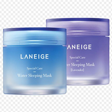 LANEIGE Water Sleeping Mask Original and Lavender 15 ml