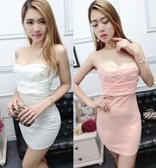 Sexy Ladies Party/Dinner Tube Dress