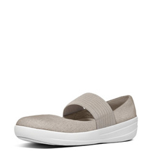 FITFLOP F-SPORTY MARY JANE TOASTY BEIGE ★100% Authentic★