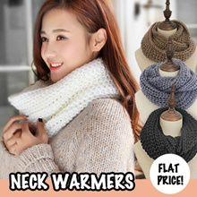 Premium Wool Cap+Beanie |Neck Warmers l Winter Perfect Travel Accessory! | Flat price+Free Shipping