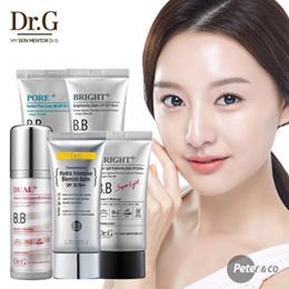 [Dr.G] Hydra Intensive Blemish Balm / Brightening balm / Pore Cover BB / Dual Essence BB