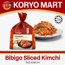 [Koryo food] CJ Ha Sun Jung Kimchi 1KG / Korean Traditional Dish