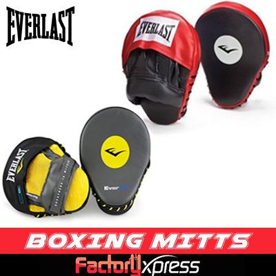 Everlast Boxing Target Punch Mitt