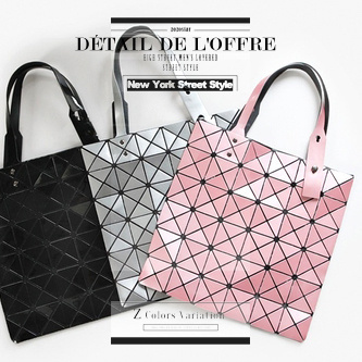 7926bd986f9 Up Style Tote Bags▷Upgrade Ver. Stylish Rubik′s Cube