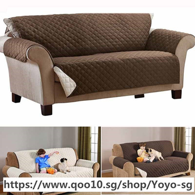 Double Side Sofa Cushion Pets Dogs