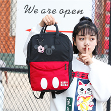 【Ready stock + fast shipping】NEW ANELLO MICKY MOUSE BACKPACK ready stock **12 colour