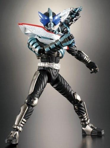 Making transformer Kamen Rider Drake