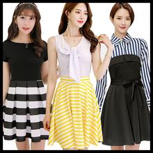 f2bcf425bf4d 2019 new arrival Korean dress☆NEW DESIGN!☆Korean Fashion Series ☆Womenswear