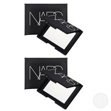 2Pcs NARS Light Reflecting Pressed Setting Powder 0.24oz, 7g 1412 Translucent Crystal