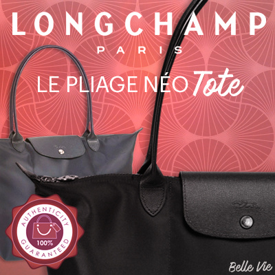 f4c71dea363 Buy Local SG Seller Authentic Longchamp LE PLIAGE NEO TOTE FREE Delivery  Deals for only S 188 instead of S 0