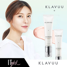 [KLAVUU] ★ WHITE PEARLSATION Ideal Actress Backstage Cream SPF30 PA ++ ★ #Actress Cream #Face Makeup Sale