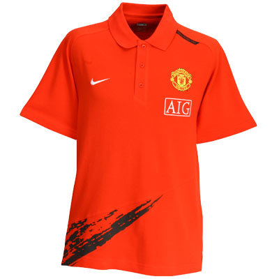 e6fd9babcf6 Qoo10 - Nike Manchester United Polo   Athletic   Outdoor Clothing