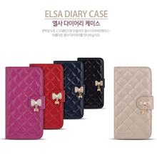 ELSA DIARY case iPhone 6 / 6sPLUS / iPhone 6 / 6s / GALAXY S7 / GALAXY S7Edge / GALAXY Note 5