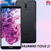 (More Discount W Coupon) Huawei Nova 2i 64GB ROM /4GB RAM (Huawei Malaysia) // FREE SHIPPING // SEALED PRODUCT