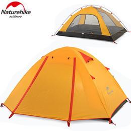 【Naturehike】캠핑텐트  2-3-4인용/ 방우방수 / 아웃도어 / 야외 캠핑