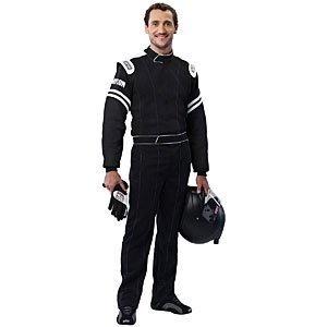Simpson L202271 Legend II Suit Black Medium