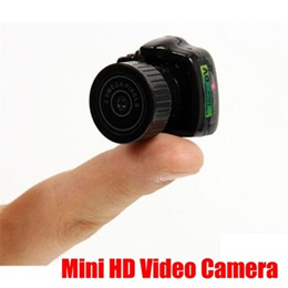 2014 Hot Sale Mini HD Video Camera Small Mini Pocket DV DVR Camcorder Recorder Spy Hidden Web Cam