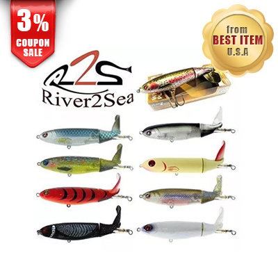 Qoo10 - (River2Sea)/Fishing/Lures Flies/DIRECT FROM USA