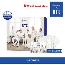 Mediheal x BTS Mask 01. Hydrating Moisture Care