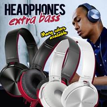 HEADPHONE SONY EXTRA BASS MDR-XB450AP   HIGH QUALITY