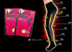 READY STOCK! [NO OPTION PRICE] -/ BUY 2 IN 1 SHIPPING / Lets Slim Power high Up tights High Stocking with wholesales price