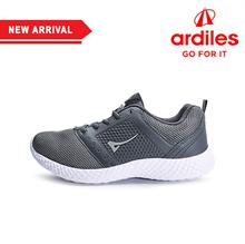 [Ardiles] Alpamayo Sepatu Running Abu Tua - ARDALPAAT