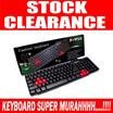 [STOCK CLEARANCE!!!] Keyboard Power KP-103
