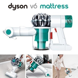 [Dyson] V6 mattress Cordless Handy Vacuum Cleaner / Handheld Vacuum Cleaner Collection