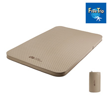 Mobi Garden Emotional Camping Automatic Charging Cotton Cover Single Double Air Mat NX21663010