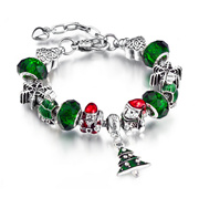 Christmas gift★ Charm Bracelet ★ Best Gift Ideals ★ Bracelets Gift Collection ★ Free Charms Exquisite gift box ★Bangles/wristlet★Jewellery Fashion Dress Accessories ★