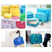 {JMI} Travel Organizer Bag Series - 4 Types