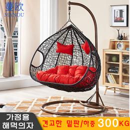 吊篮藤椅客厅吊床室内家用双人摇椅阳台成人鸟巢摇篮椅秋千吊椅