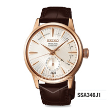 *APPLY 25% OFF COUPON* Seiko Presage Cocktail Automatic Watch SSA346J1. Free Shipping!