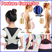 Posture Corrector !Therapy Back Posture Corrector /back support/ Posture Correction Band / Body Posture / Hunchback Correction/for KidsWomens and mens!