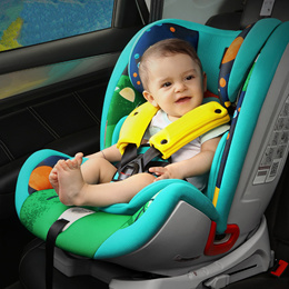 Ganen BAB baby car seat/ booster Infant carrier [R44/04 European Standard] *2019 upgraded version*