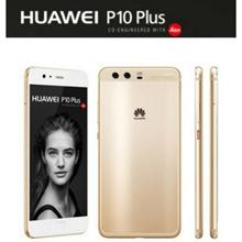 HUAWEI P10 PLUS 6GB RAM + 128GB - 1 Year Huawei Malaysia Warranty