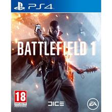 PS4 Battlefield 1 / R2 (English)