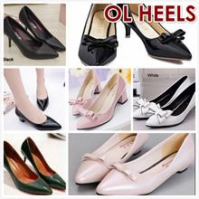 NO OPTION PRICE/  OL HEELS★Women shoes★Wedge heels Ankle heels★High Heels★Platform shoes one price