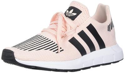 25833a3f2 Qoo10 - Adidas+Originals adidas Originals Kids Swift J Running Shoe ...