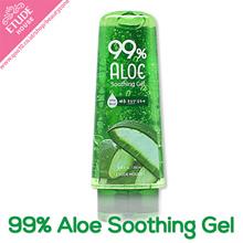 99% Aloe Soothing Gel 250ml (exp 30 Aug 2020)