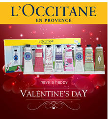 ⭐⭐LOCCITANE⭐⭐ LUCKY 8 HANDS KIT/HAND CREAM 🎁 30ml x 8pcs