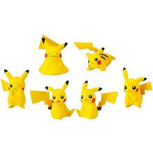 Takara Tomy Pokémon Collection Pikachu Party