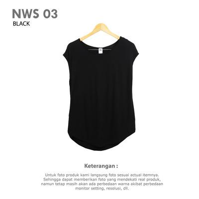 NWS 03 BLACK