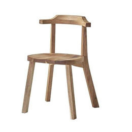 AKI Chair - Original Japanese furniture by Hommage Lifestyle.