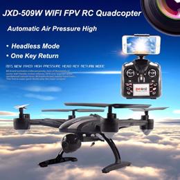 Black Blades Propeller for JXD 509G JD509W UFO Motor RC Quadcopter Parts