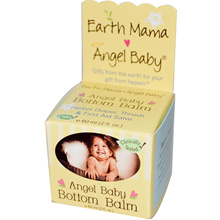 *ON SALE* Earth Mama Angel Baby Bottom Balm