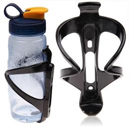 Practical Plastic Water Bottle Rack Cage Holder for Mountain Biking